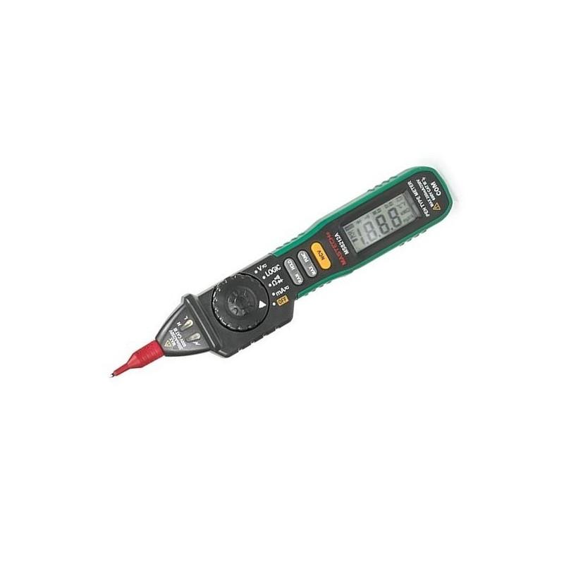 Digital Pen-Type Multimeter