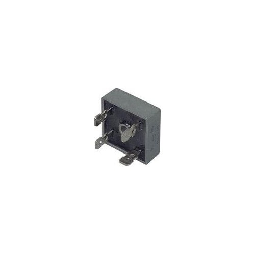 SQUARE METAL BRIDGE RECTIFIER 35A/1000V KBPC 3510 HY