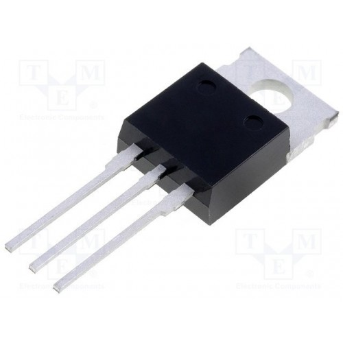 BT 136-600 TRIAC