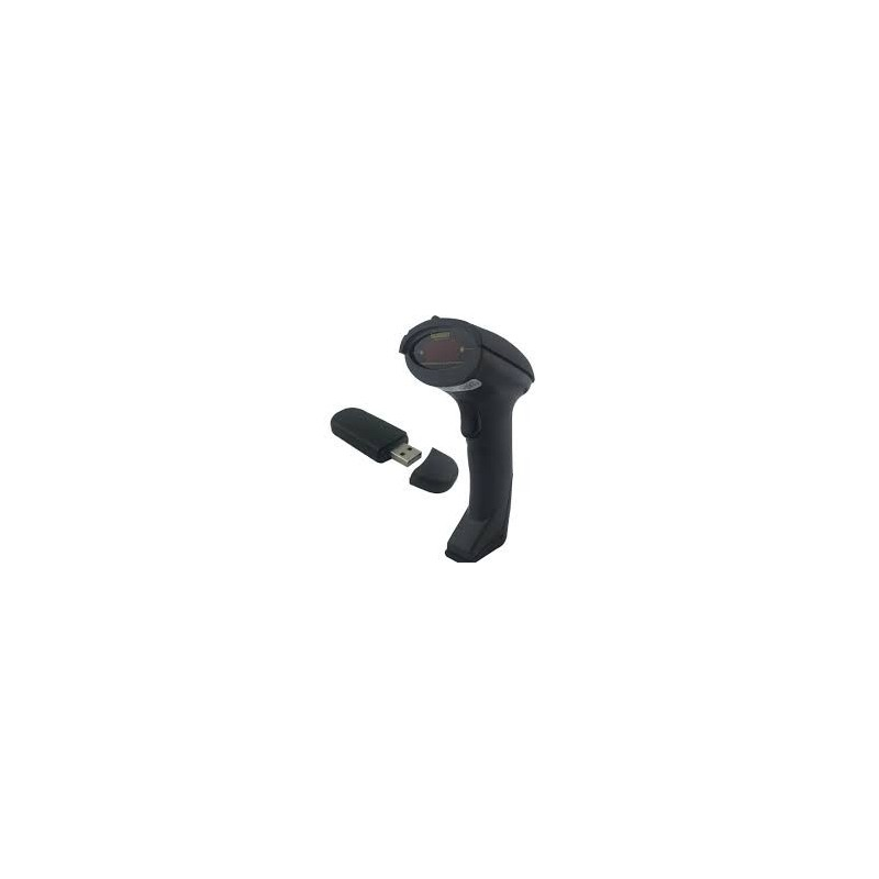 WIRELESS BARCODE USB ΑΞΕΣΟΥΑΡ