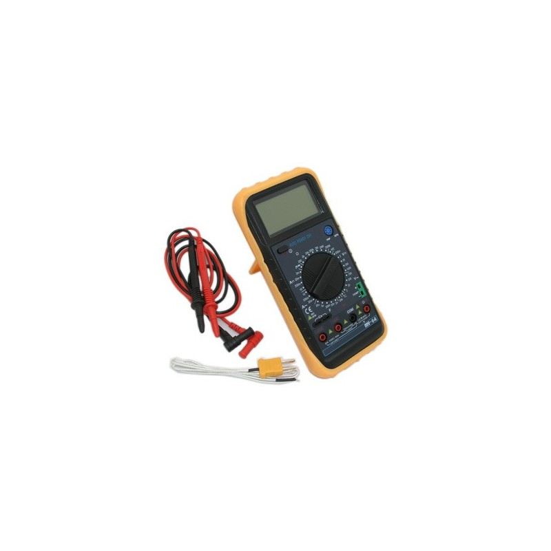 MY64 Multifunctional Digital Multimeter DC AC