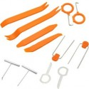 12pcs Car Stereo Panel Removal Tools Car Audio Repair Set Removal Tool