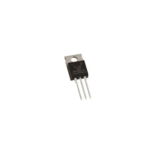BT 139-800 TRIAC