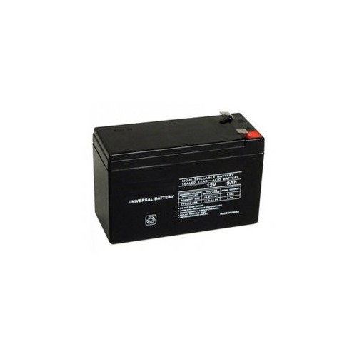 12V 9AH Sealed Lead Acid Battery