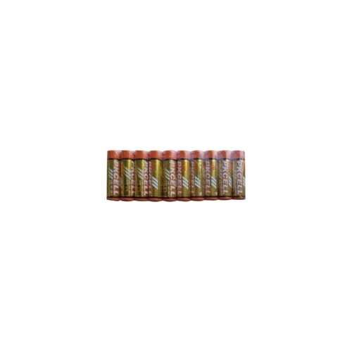 ULTRA DIGITAL ALKALINE BATTERY 1.5V AAA LR03UD 10 PIECES