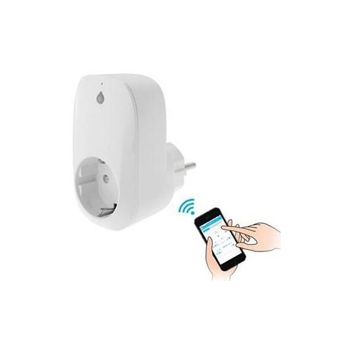 EU Standard input Plug Weconn Plug