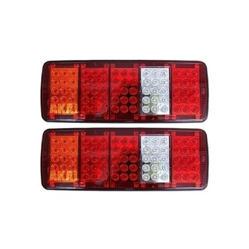 75 LED LIGHTS TRUCK ΦΑΝΑΡΙΑ