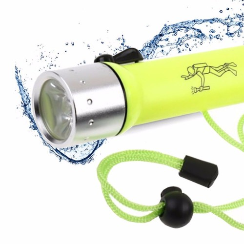 LED Lenser D14.2 LED Diving Torch