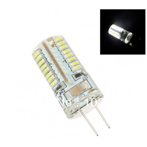G4 LED Bulbs, 3W (25W Halogen Bulbs Equivalent), 280LM COOL WHITE