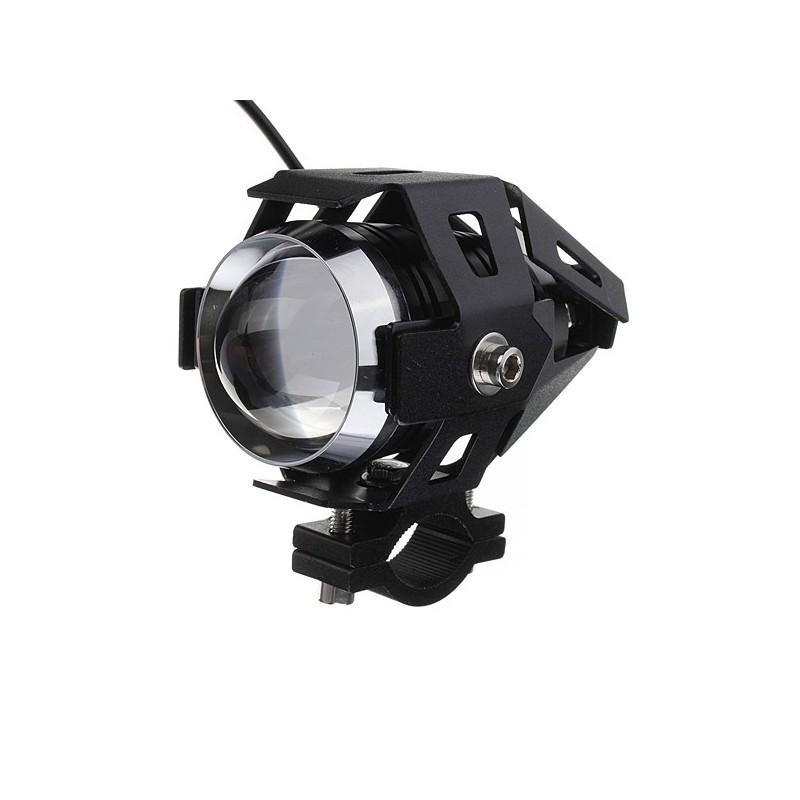 U5 MOTORCYCLE LED HEADLIGHT