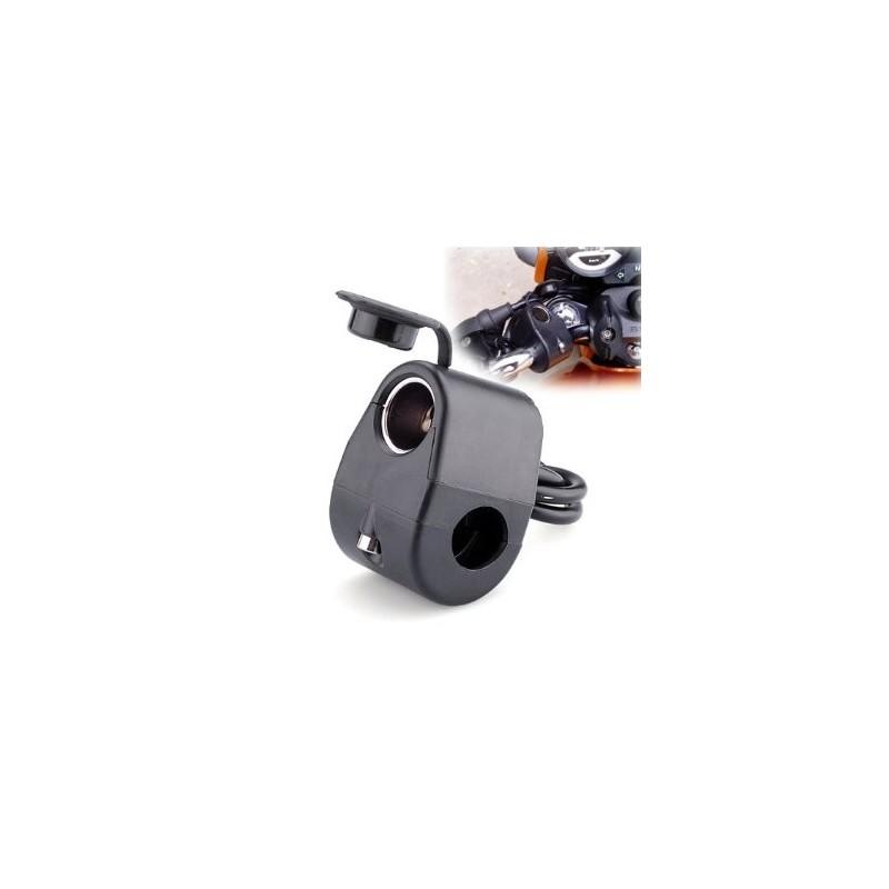 Motorcycle Socket CONNECTOR