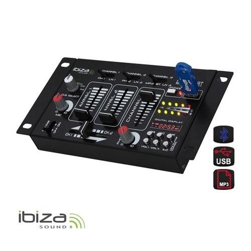DJ-21USB BT
