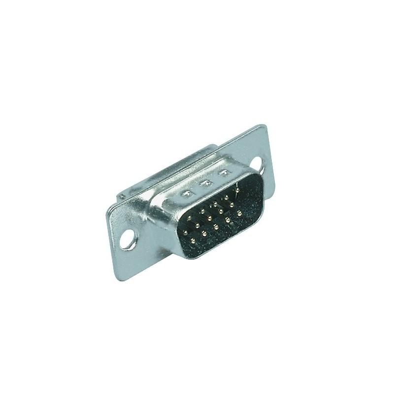 DSC-415 CONNECTORS