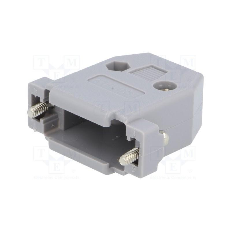DSC-215 CONNECTORS