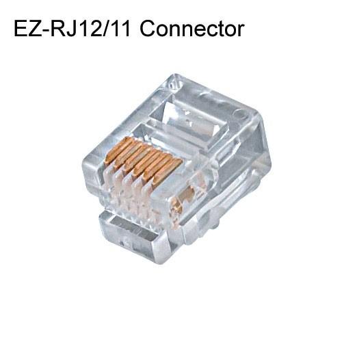 TEL-006 CONNECTORS