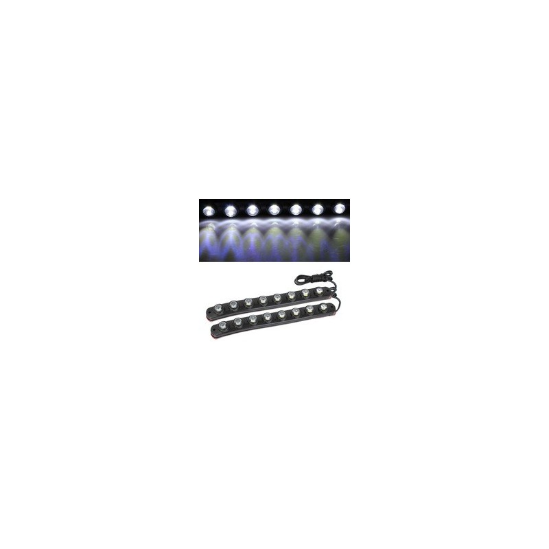 DAYTIME-SOFT-LED LED BULBS