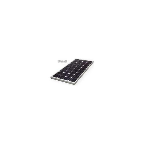 Solar Panel 50 Watt