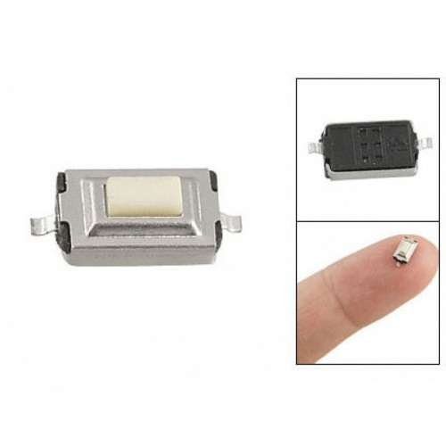 TACT SWITCH SMD 6X3.5 Υ2.50mm