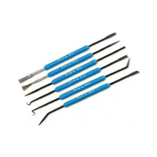 Soldering Aid Tools Pro'sKit 1PK-3616