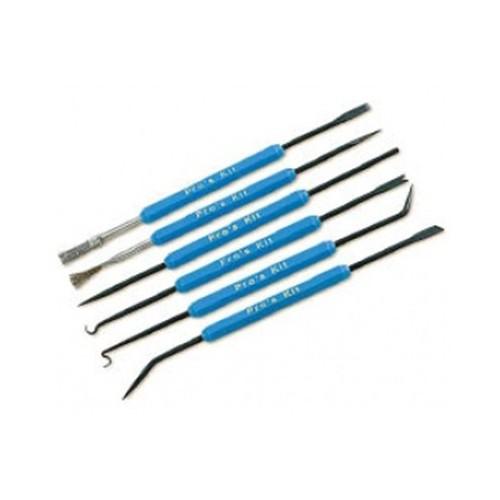 Комплект пособия за запояване и разпояване, 1PK3616