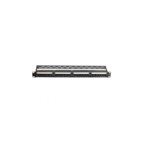 PATCH PANEL UTP CAT5E 48 PORT