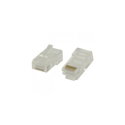 TEL-0080 CONNECTORS