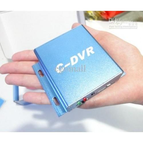DVR D2922