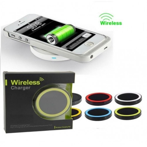 Q9C Qi Wireless Charger