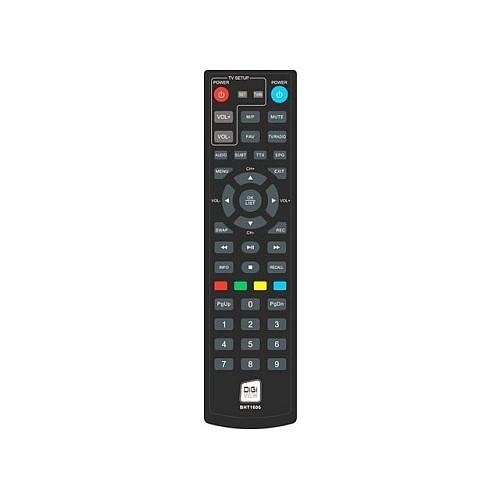 T1606 ΔΕΚΤΕΣ (DVB)