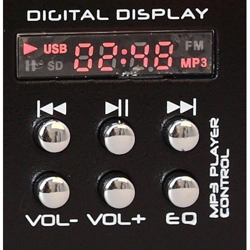 DJ-21USB