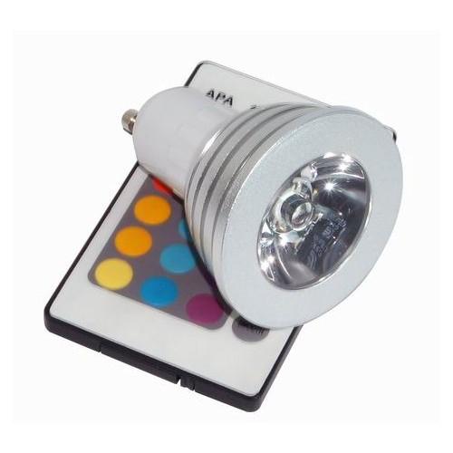 GU10-RGB-CONTROL