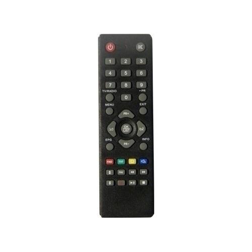 TV CONTROL ΓΙΑ MPEG4 DVB-T
