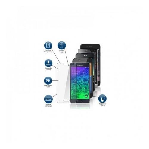 ΠΡΟΣΤΑΤΕΥΤΙΚΗ ΜΕΜΒΡΑΝΗ SAMSUNG S6 TEMPERED GLASS 9Η