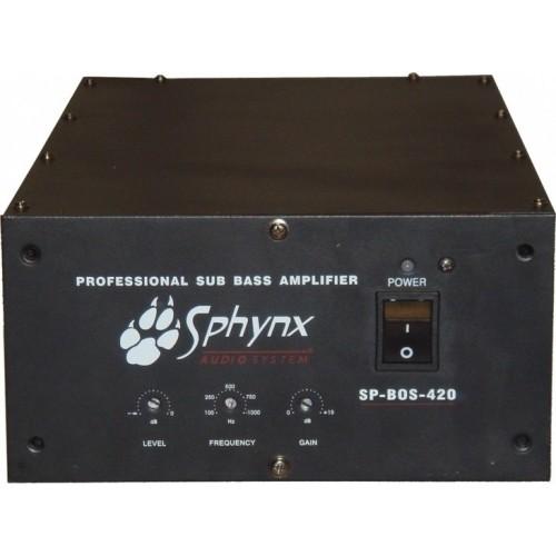 Sphynx SP BOS-420 subwoofer