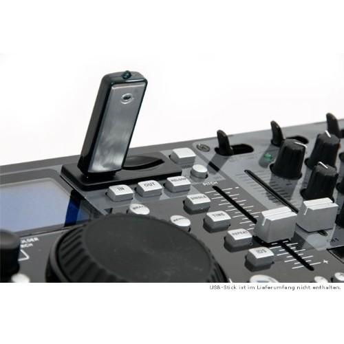 ΜΙΚΤΗΣ PLAYER ΜΕ ΥΠΟΔΟΧΗ ΓΙΑ CARD & ΘΥΡΑ USB /SD