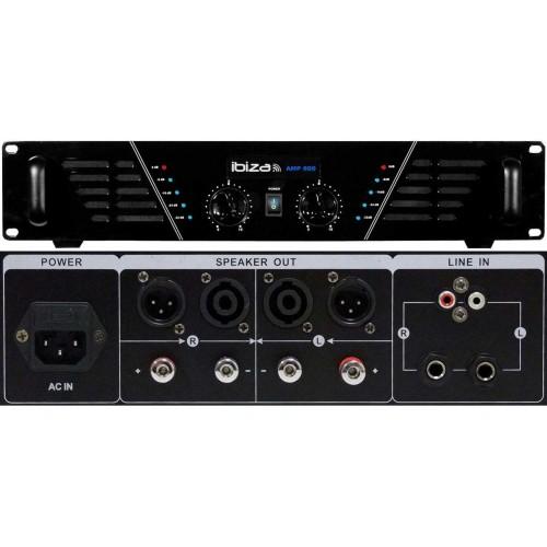 AMP600