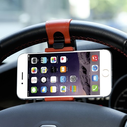 STEERING WHEEL PHONE HOLDER ΒΑΣΕΙΣ