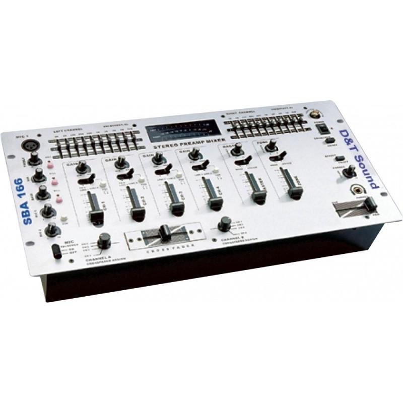 DJ 325