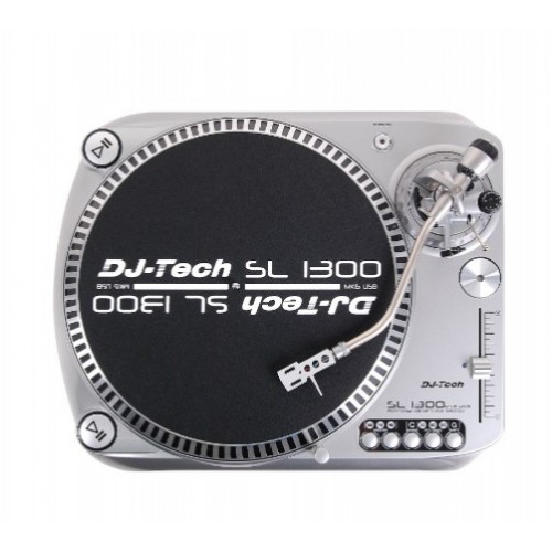 SL1300MK6 DJ-TECH PLAYER ΗΧΟΥ
