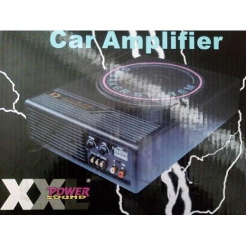 XXL-WF ΕΝΙΣΧΥΤΕΣ CAR