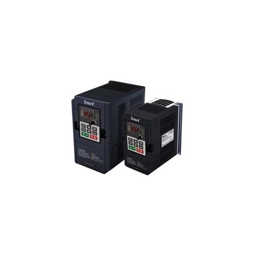 GD10 1PHASE INPUT 230V /3PHASE OUTPUT 230V 1.5KW INVT