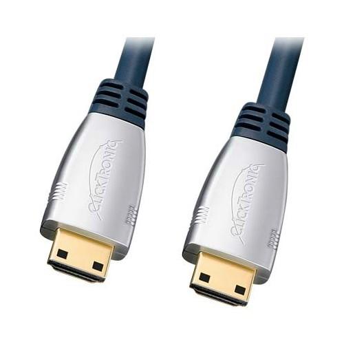 MINI HDMI CABLE 2.5M