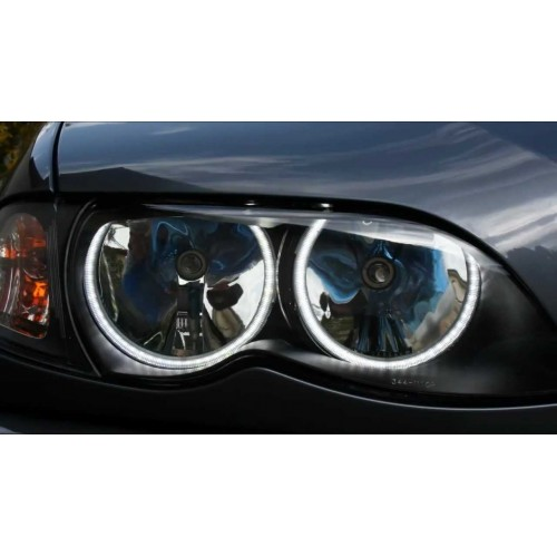 LAAK 80mm HEADLIGHT