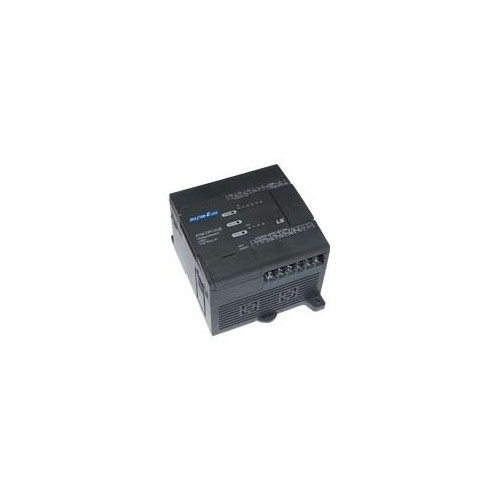 PLC 10I/O PLC ΜΟΝΑΔΑ 10I/O DC12/24V INPUT K7M-DR10U(E) LG