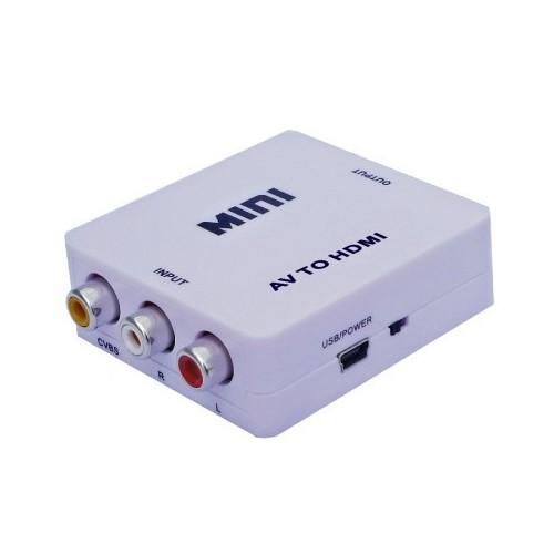 KN-HDMI CON 10