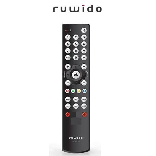 RUWIDO RC-10110 ΤΗΛΕΧΕΙΡΙΣΤΗΡΙΑ