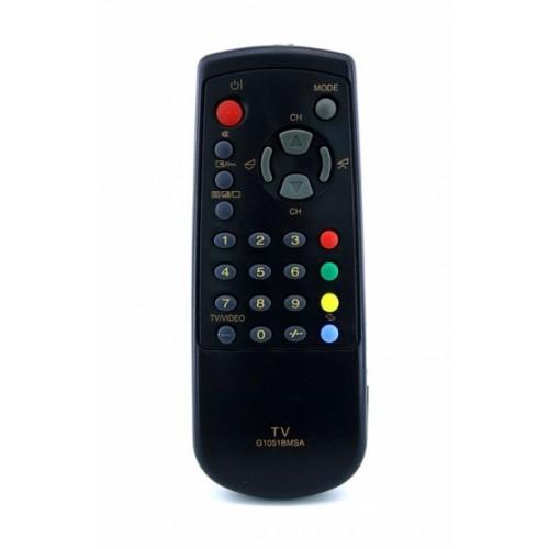 TV CONTROL SHARP
