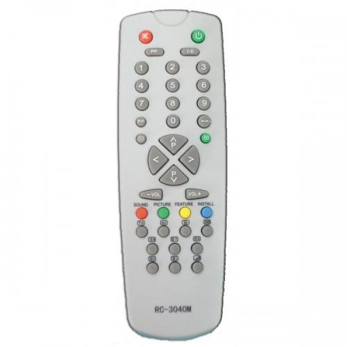 TV CONTROL HITACHI 3040 small