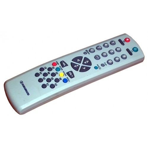 TV CONTROL VESTEL CONTI BLUESKY
