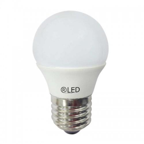 Light Bulb E27 6W LED 6000K